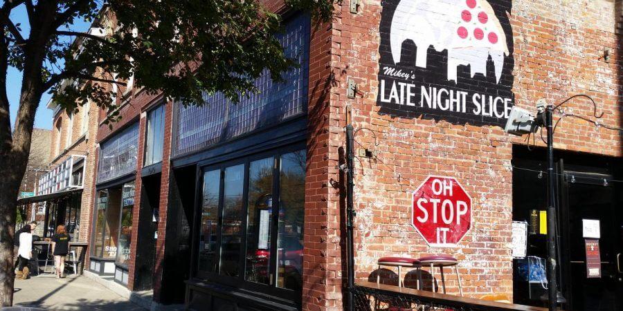 Best Bars – Short North