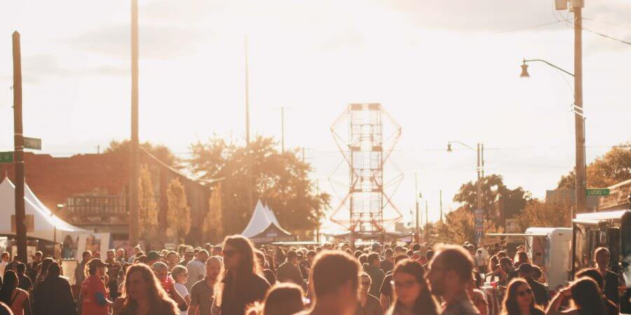 Best Street Festivals In Columbus
