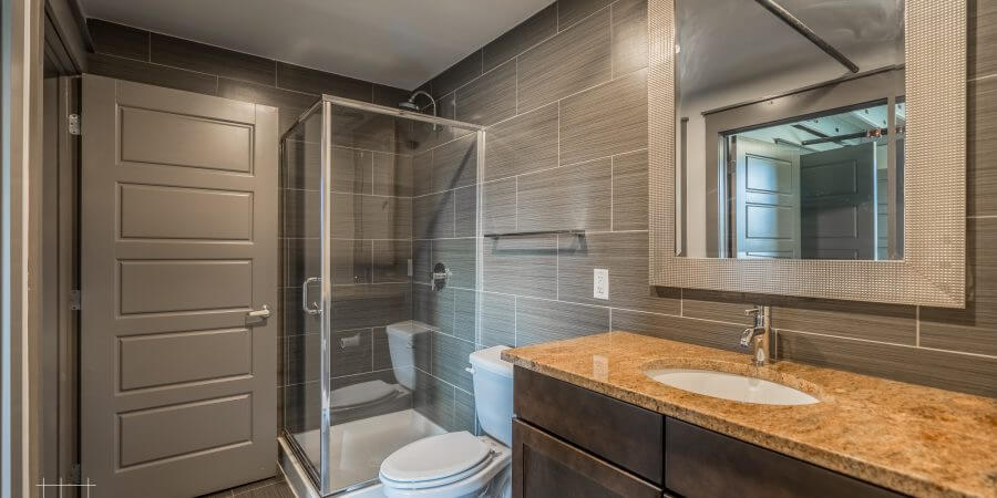 The Lykens Layout: Bathroom Basics