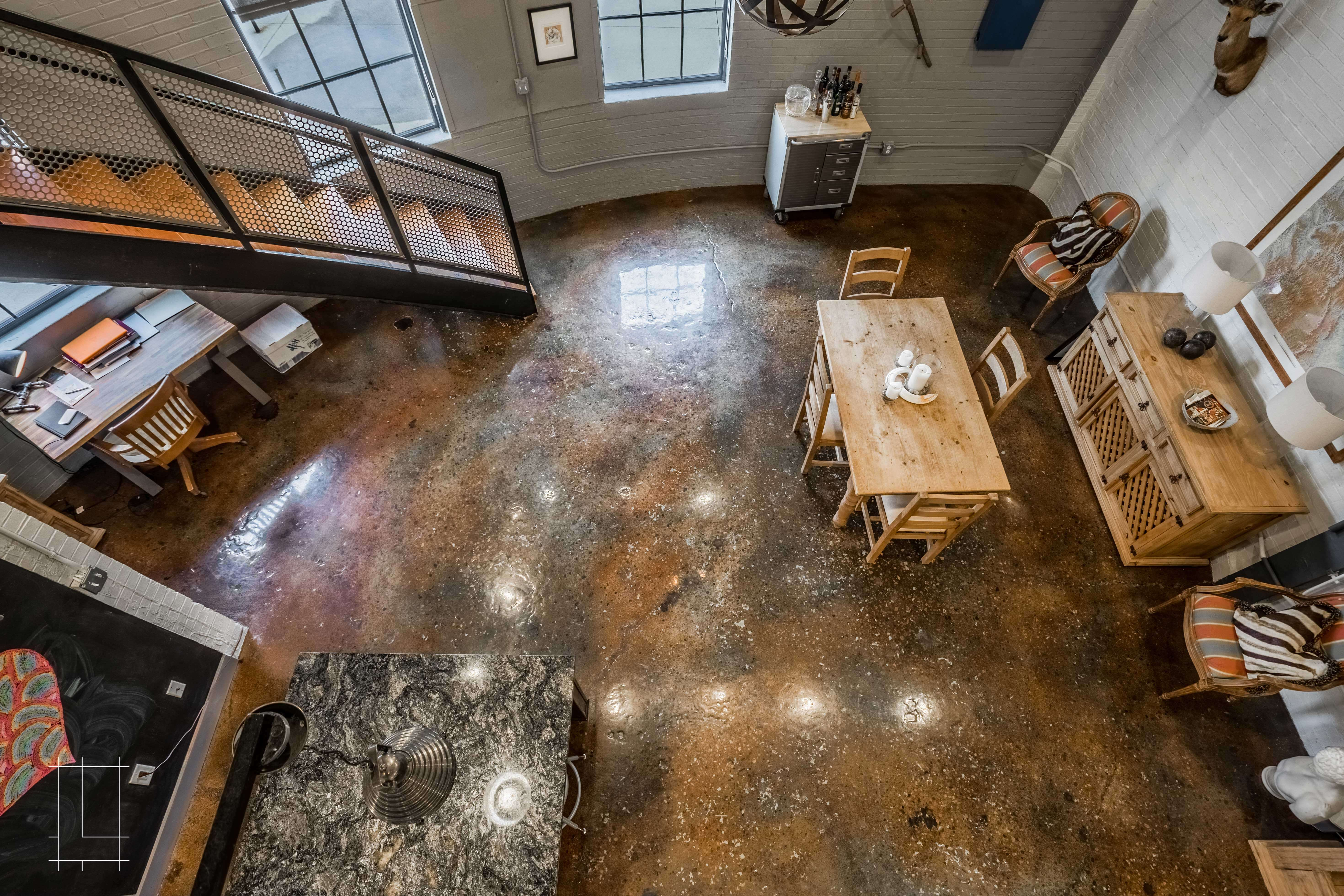 Beautiful Wonder Bread Loft shot in historic factory with hipster style photo. Located in Columbus, Ohio, Lykens Companies serves Columbus, Ohio's urban core with an eye toward historical preservation and restoration. We are deeply involved in the Short North, Victorian Village, Italian Village, Olde Towne East, and Weiland Park communities. We are a landlord, property management, and property development company. We create the best Short North apartments and rentals: Short North Apartment Rentals and Apartments, Wonder Bread, houses for rent in Columbus, Ohio, Downtown apartments and Downtown Columbus rentals and apartments. For rent!