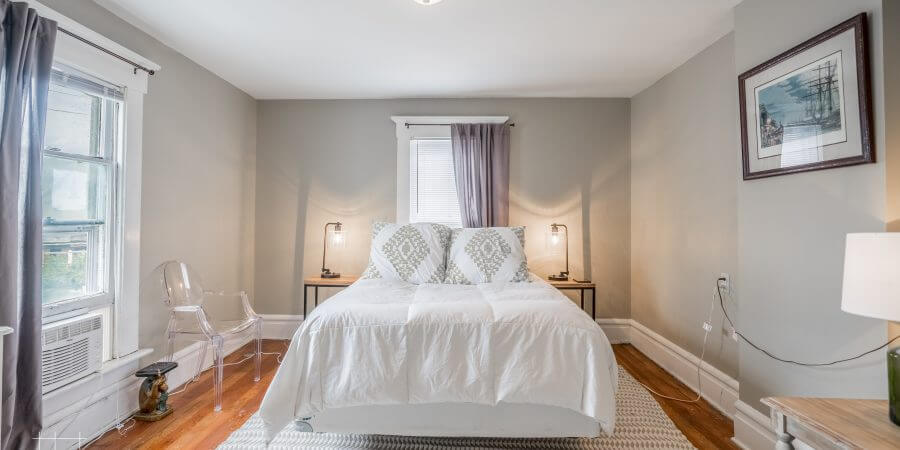 The Lykens Layout: Your Best Bedroom