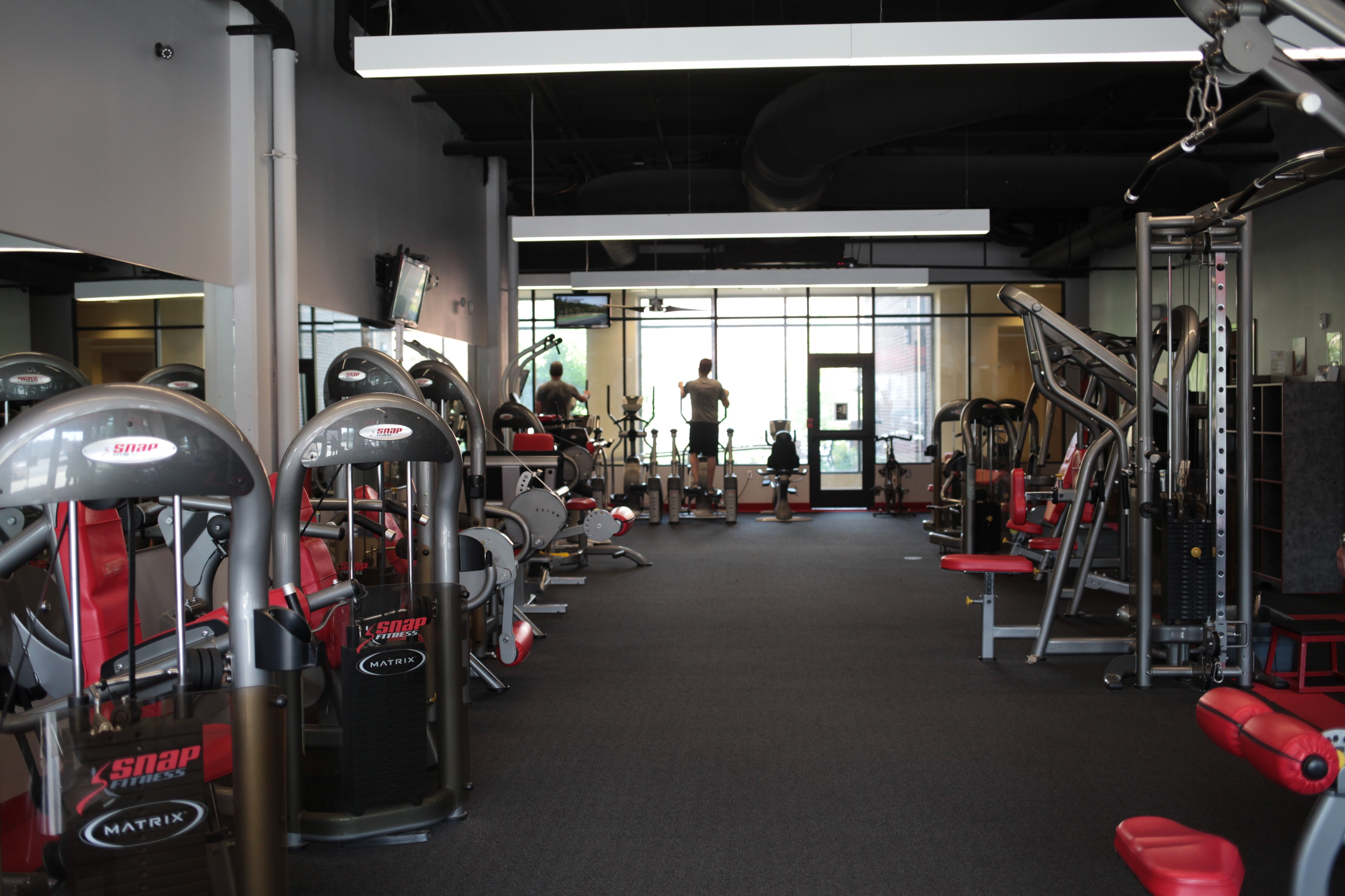 Lykens Companies has partnered with Snap Fitness to offer its tenants a new way to experience an affordable healthy lifestyle. An array of free weights, exercise machines, and cardio equipment makes for a great gym layout. Located in Columbus, Ohio, Lykens Companies serves Columbus, Ohio's urban core with an eye toward historical preservation and restoration. We are deeply involved in the Short North, Victorian Village, Italian Village, Olde Towne East, and Weiland Park communities.