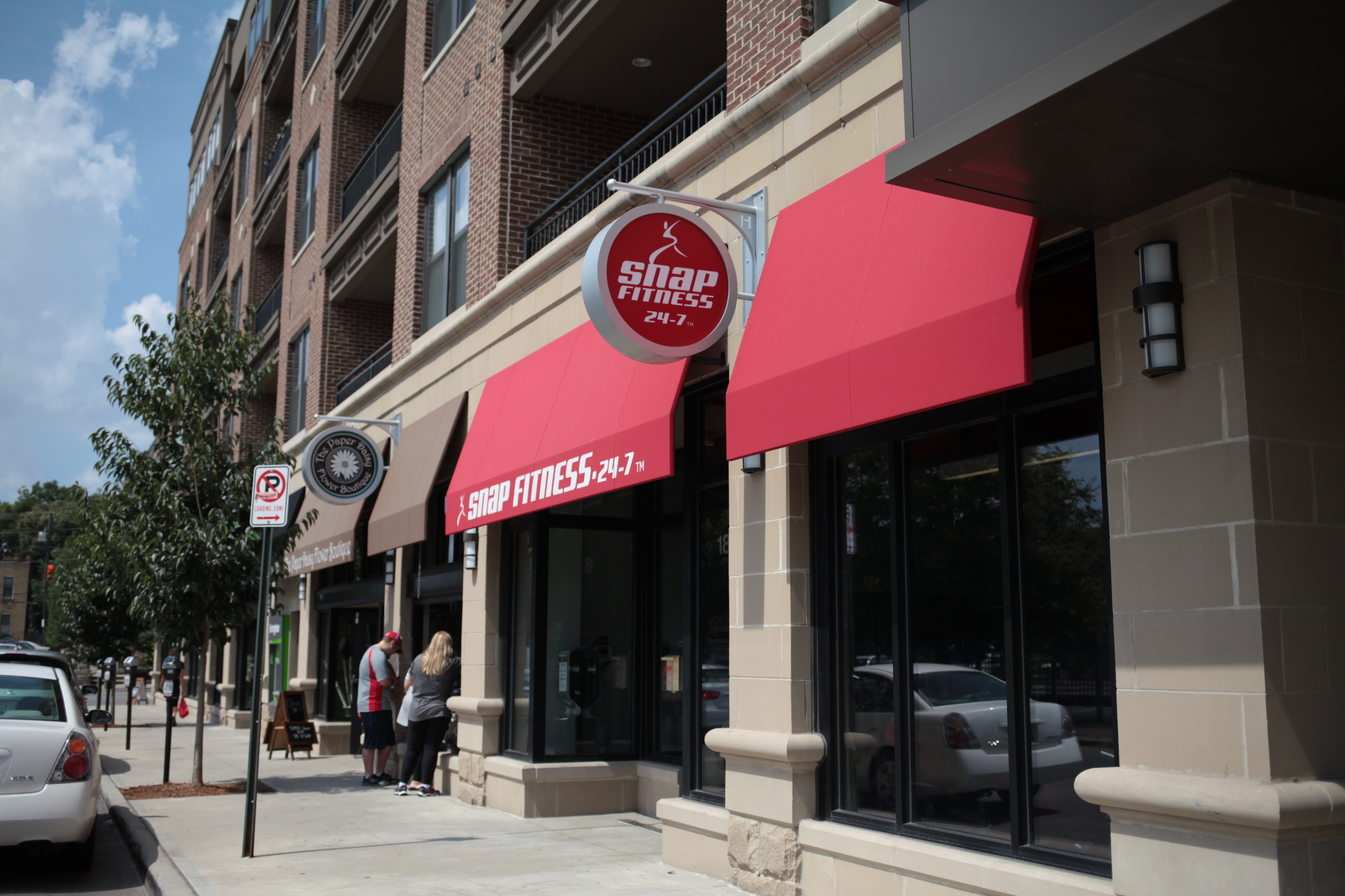 Lykens Companies has partnered with Snap Fitness to offer its tenants a new way to experience an affordable healthy lifestyle. Snap Fitness Short North's location is just off High Street and perfect for local residents or workers on a lunch break. Located in Columbus, Ohio, Lykens Companies serves Columbus, Ohio's urban core with an eye toward historical preservation and restoration. We are deeply involved in the Short North, Victorian Village, Italian Village, Olde Towne East, and Weiland Park communities.