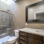 What's special about a Lykens Companies bathroom?