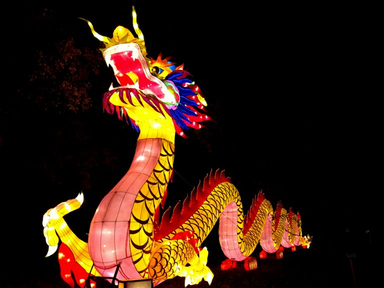 Celebrate Christmas in Columbus at the Chinese Lantern Festival. Located in Columbus, Ohio, Lykens Companies serves Columbus, Ohio's urban core with an eye toward historical preservation and restoration. We are deeply involved in the Short North, Victorian Village, Italian Village, Olde Towne East, and Weiland Park communities.