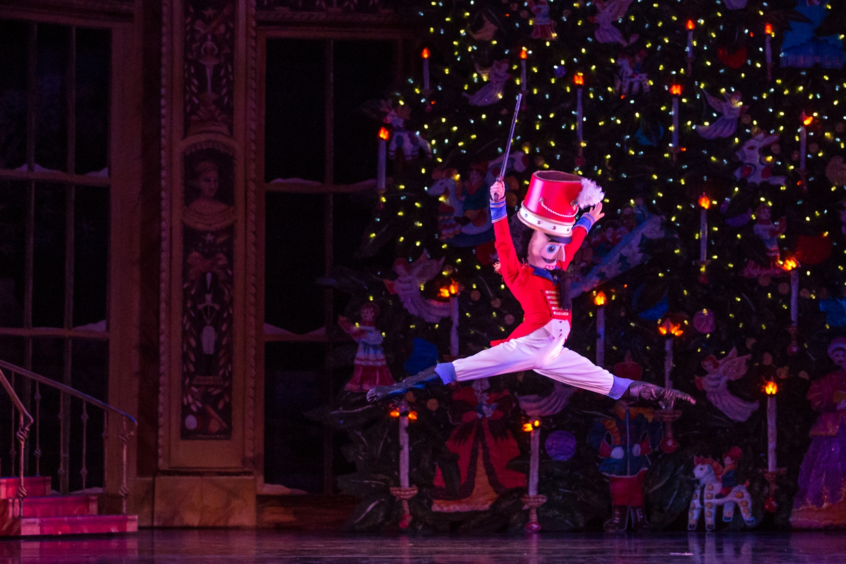 Celebrate Christmas by watching BalletMET's performance of The Nutcracker in the Ohio Theater. Located in Columbus, Ohio, Lykens Companies serves Columbus, Ohio's urban core with an eye toward historical preservation and restoration. We are deeply involved in the Short North, Victorian Village, Italian Village, Olde Towne East, and Weiland Park communities.