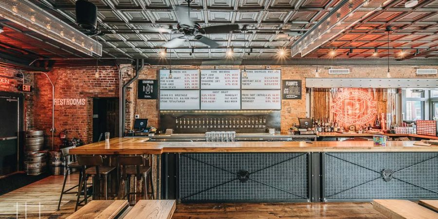 Finding BrewDog's Place in the Short North