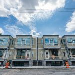 The Townhomes on Detroit Avenue are almost here—and they're a must-see.